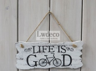 life is good wit 30x224